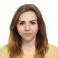 Lizaveta Dauhalava
